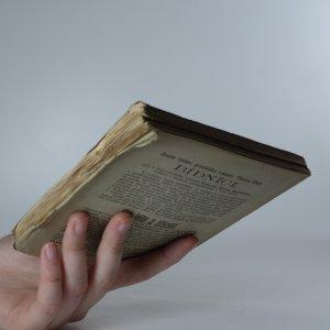 antikvární kniha Spisy S.K. Macháčka. Svazek 1., 1883