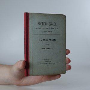 náhled knihy - Na přástkách