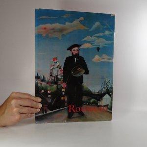 náhled knihy - Henri Rousseau. Souborné malířské dílo.
