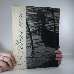 náhled knihy - Sabena - revue