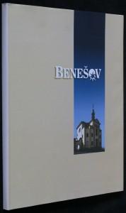 náhled knihy - Benešov