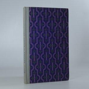 náhled knihy - Povídka o Starém námořníkovi