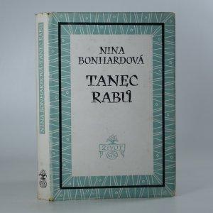 náhled knihy - Tanec rabů
