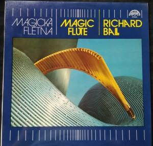 náhled knihy - Magická flétna