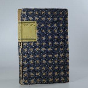 náhled knihy - Střepiny
