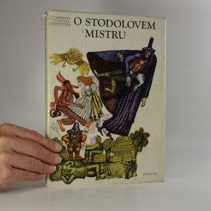 náhled knihy - O stodolovém mistru. Pohádky a pověsti z Rožnovska