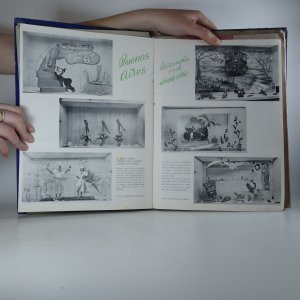 antikvární kniha Dekorativní umění. Ročníky V., I., VI., IV. (nekompletní, viz poznámka), neuveden