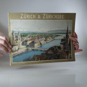 náhled knihy - Zürich & Zürichsee