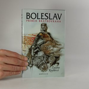 náhled knihy - Boleslav. Příběh bratrovraha.