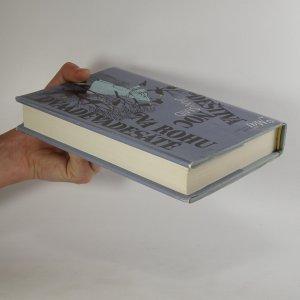 antikvární kniha Deštivá noc; Na rohu dvaadevadesáté., 1990