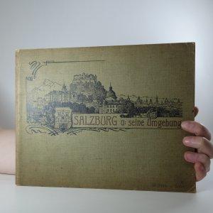 náhled knihy - Salzburg und seine Umgebung