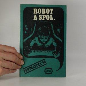 náhled knihy - Robot a spol.