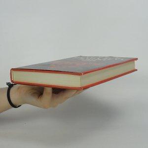 antikvární kniha Mladá žena z roku 1914, 1976