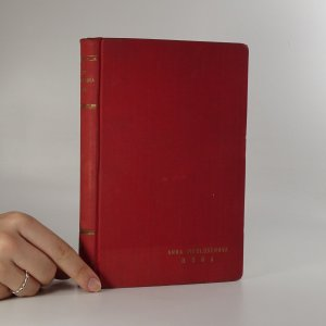 náhled knihy - Bóra
