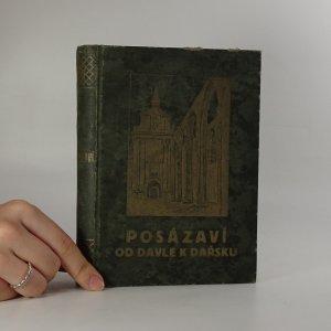 náhled knihy - Posázaví. Od Davle k Dařsku. Malá encyklopedie.