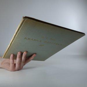 antikvární kniha Krásná pastýřka, 1928