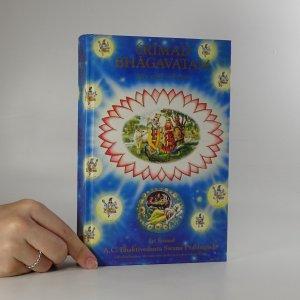 náhled knihy - Śrīmad Bhāgavatam. Zpěv 1. Díl 1.