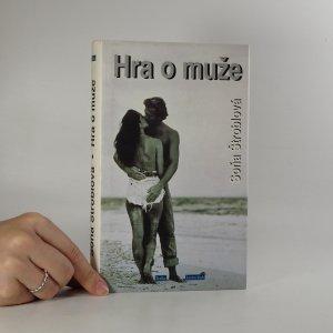 náhled knihy - Hra o muže
