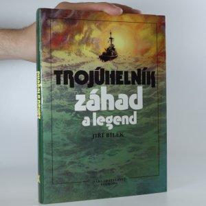 náhled knihy - Trojúhelník záhad a legend