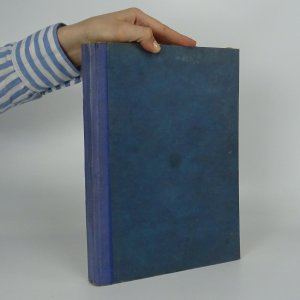 náhled knihy - Vpřed. Ročník I. Čísla 10-38