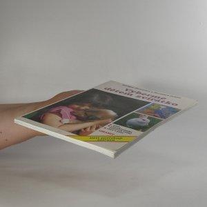 antikvární kniha Vyberme dětem zvířátko, 1995
