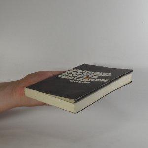 antikvární kniha Silvestr s Balzakem, 1988