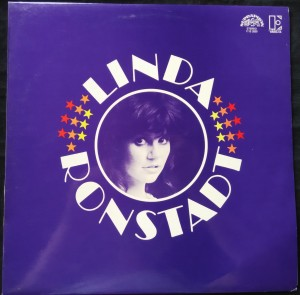 náhled knihy - Linda Ronstadt