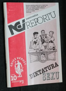 náhled knihy - Diktatura sexu