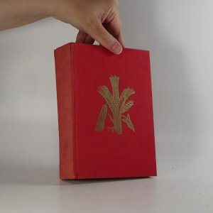 náhled knihy - Sázava. Kniha prós