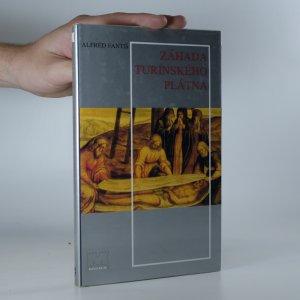 náhled knihy - Záhada turínského plátna