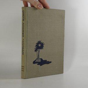 náhled knihy - Hřbitov slonů