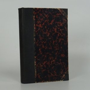 náhled knihy - Confiteor. 1. díl