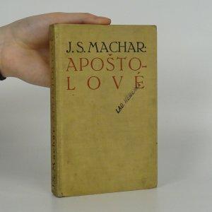 náhled knihy - Apoštolové