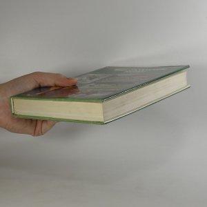antikvární kniha Malá encyklopedie fotbalu, 1984