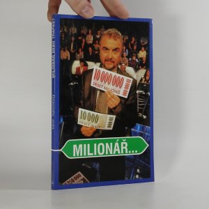 náhled knihy - Milionář nebo trapas?
