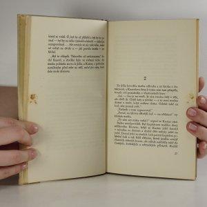 antikvární kniha Lidé a moře, 1941