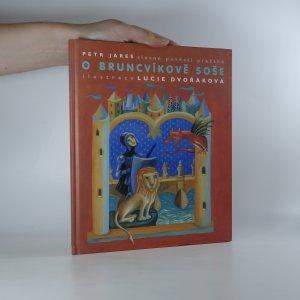 náhled knihy - O Bruncvíkově soše