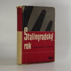 náhled knihy - Stalingradský rok