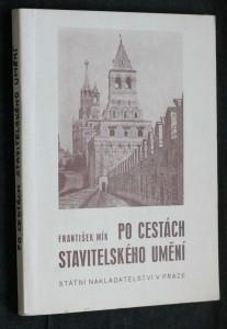 náhled knihy - Po cestách stavitelského umění : Pomocná kniha pro školy měšťanské a střední (pro školy II. a III. stupně)