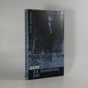 náhled knihy - Dům za duhovou zdí