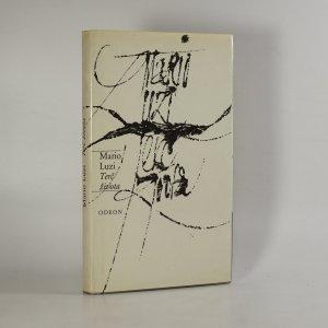 náhled knihy - Terč života