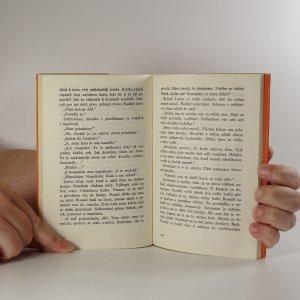 antikvární kniha Neplač, Germaino, 1982