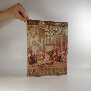 náhled knihy - Sto let Národního divadla
