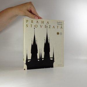 náhled knihy - Praha stověžatá