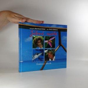 náhled knihy - JIžní moře. Cestovatelský deník