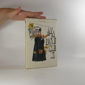náhled knihy - Podivuhodný pan Magnusek (Ilustrace A. Born)