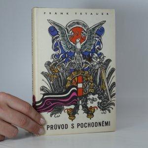 náhled knihy - Průvod s pochodněmi