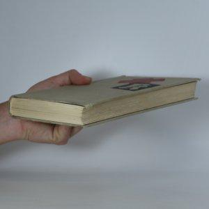 antikvární kniha Katrin! Svět hoří!, 1936