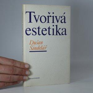 náhled knihy - Tvořivá estetika