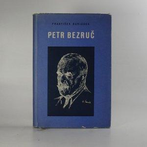 náhled knihy - Petr Bezruč